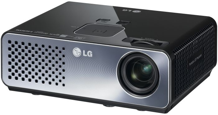 Clarinet provide lcd projector rental and portable for Compact projector for laptop
